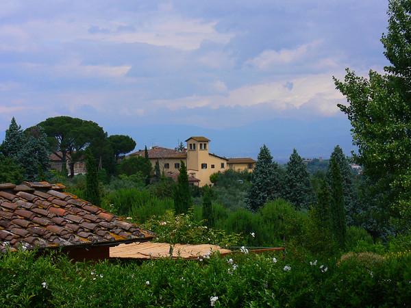 Italy - Il fienilino